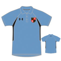 Holcombe Mens Under Armour Premier Polo-0