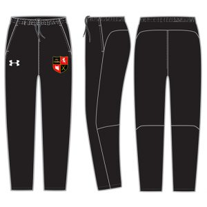 Holcombe Mens Under Armour Track Pants-0