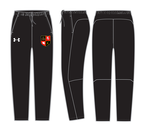 Holcombe Ladies Under Armour Track Pants-0