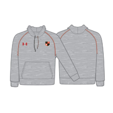 Holcombe Mens Under Armour Hoodie-0