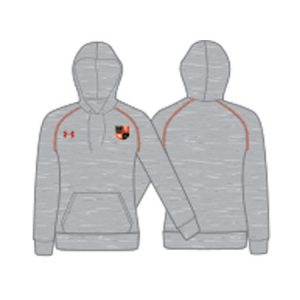 Holcombe Ladies Under Armour Hoodie-0
