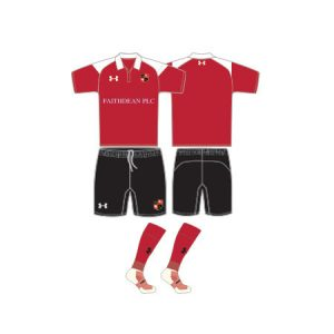 Holcombe Boys Home Kit Package-0