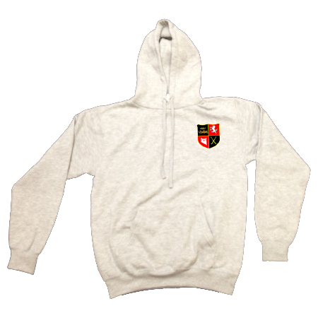 Holcombe Youth Club Hoodie-0