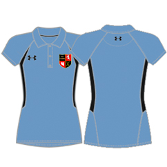 Holcombe Ladies Under Armour Premier Polo-0