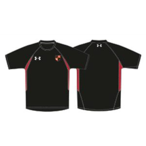 Holcombe Mens Under Armour Premier Training Tee-0