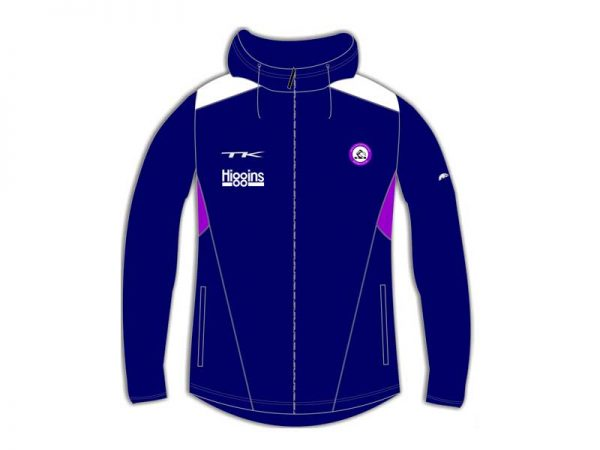 Old Loughtonians Hooded Sweatshirt-0