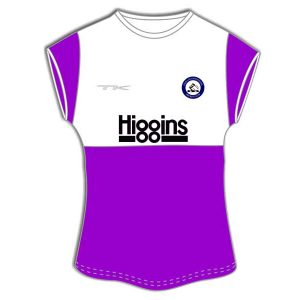 Old Loughtonians Women's round neck shirt-0