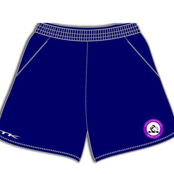 Old Loughtonians Playing Shorts-0
