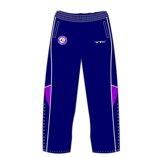 Old Loughtonians Training Trousers-0