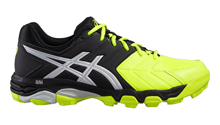 Asics Mens Gel Blackheath 5 Hockey Shoes-0