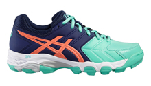 Asics Ladies Gel Blackheath 5 Hockey Shoes -0