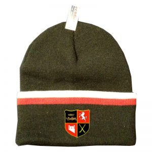 Holcombe Bobble Hat-2117