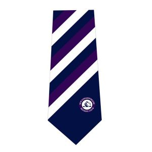 Old Loughtonians Club Tie-0