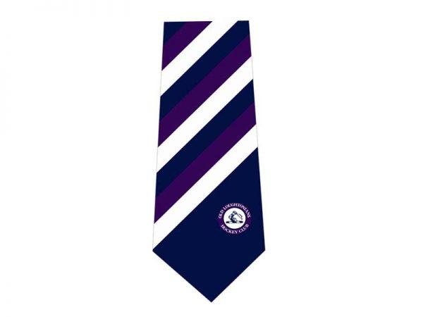 Old Loughtonians Club Tie-0
