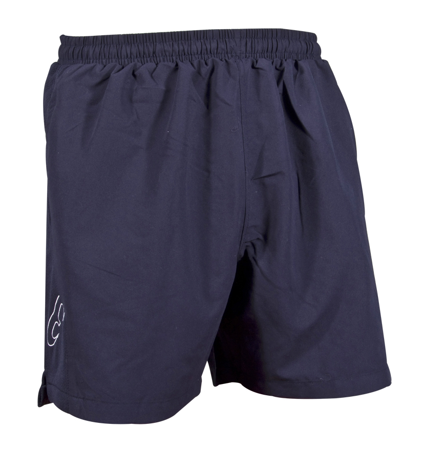 HAC Hockey Club Shorts-2148