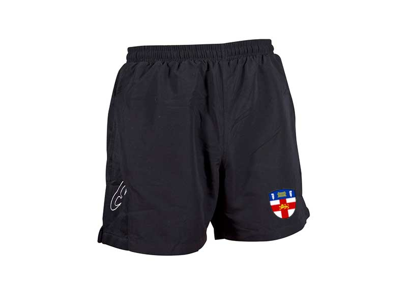 HAC Hockey Club Shorts-0