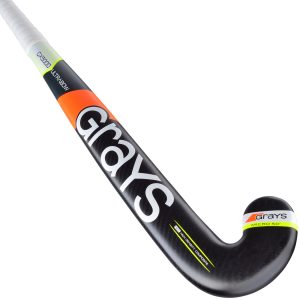 Grays GX5000 Ultrabow Junior Composite Hockey Stick-0