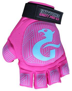 Gryphon 2016 G Mitt Pro G3 Pink Left Hand