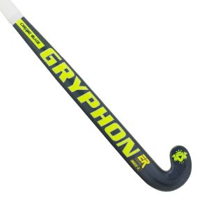 Gryphon Chrome Blade Dll Composite Hockey Stick