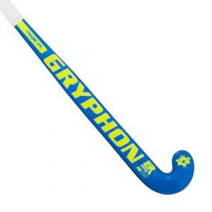 Gryphon Chrome JPC Junior Composite Hockey Stick