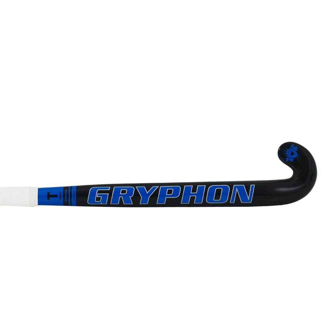 Gryphon Taboo Striker Samurai Composite Hockey Stick