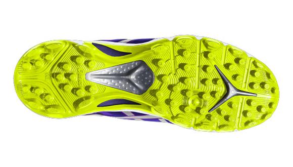 Asics Ladies Gel Hockey Typhoon 2 Hockey Shoes-1717