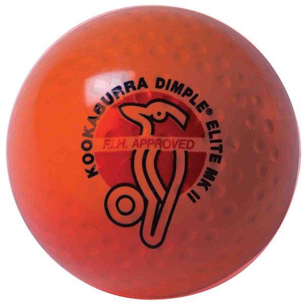 Kookaburra Elite Dimple Hockey Ball-618