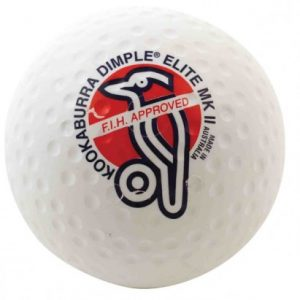 Kookaburra Elite Dimple Hockey Ball-0