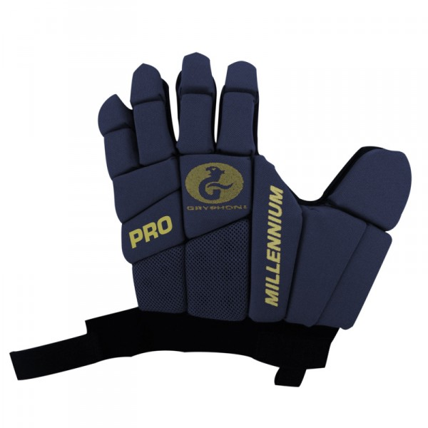 Gryphon Millennium Pro Hand Protector Left Hand-0