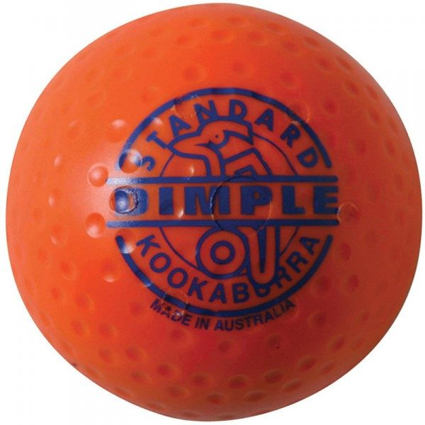 Kookaburra Standard Dimple Hockey Ball-624