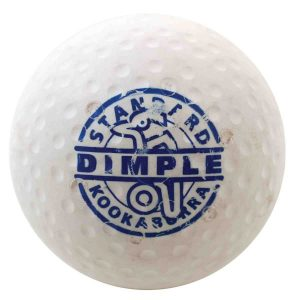 Kookaburra Standard Dimple Hockey Ball-0