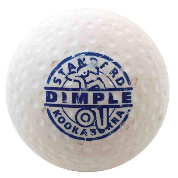 Kookaburra Standard Dimple Hockey Ball-0