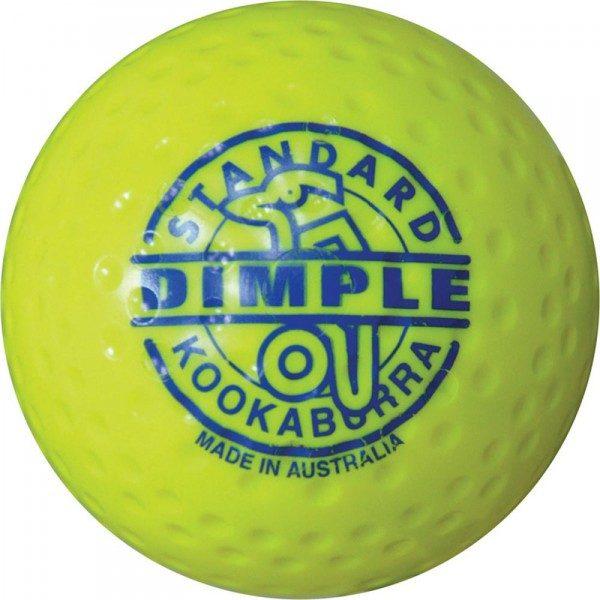 Kookaburra Standard Dimple Hockey Ball-626