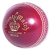 Readers Cricket Balls - County Match Grade A-0