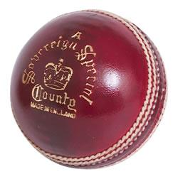 Readers Cricket Balls - Match Ball Sovereign Special-0