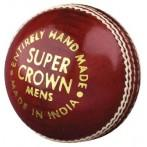 Readers Cricket Balls- Super Crown Cricket Ball-0