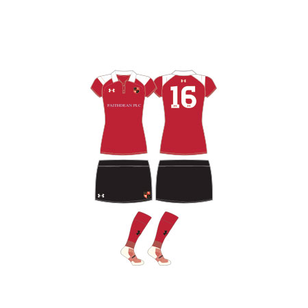 Holcombe Ladies Home Kit Package-0