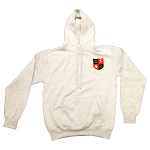 Holcombe Youth Club Hoodie-0