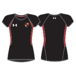 Holcombe Ladies Under Armour Premier Tee-0