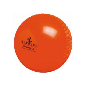 Readers Cricket Windball Orange