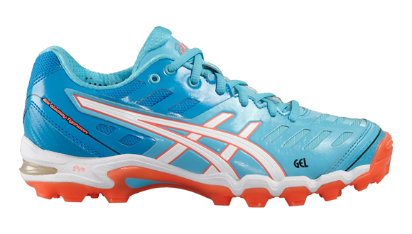 Asics Ladies Gel Hockey Typhoon 2 Hockey Shoes-0