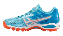 Asics Ladies Gel Hockey Typhoon 2 Hockey Shoes-2026