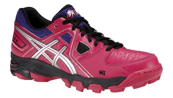 Asics Ladies Gel Blackheath 5 Hockey Shoes -2041