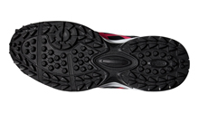 Asics Ladies Gel Lethal MP7 Hockey Shoes-2054