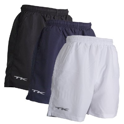 TK Sumare Playing Shorts Black-0