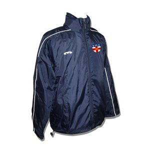 HAC Hockey Club Jacket-0