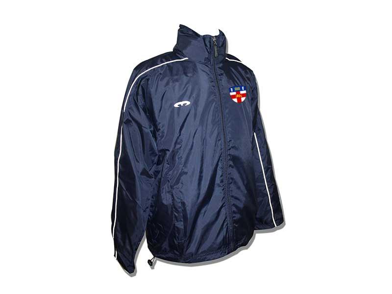 HAC Hockey Club Jacket-0