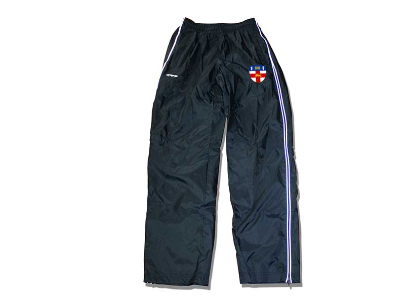 HAC Hockey Club Track Trousers-0