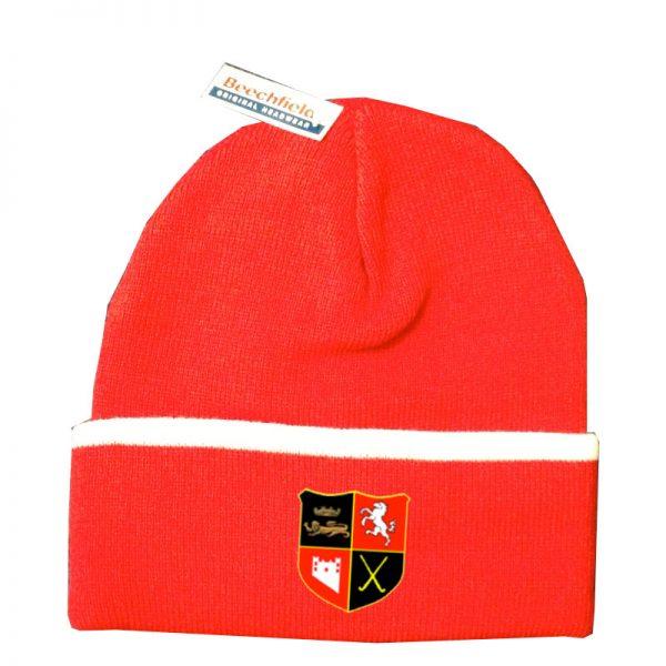 Holcombe Bobble Hat-2118
