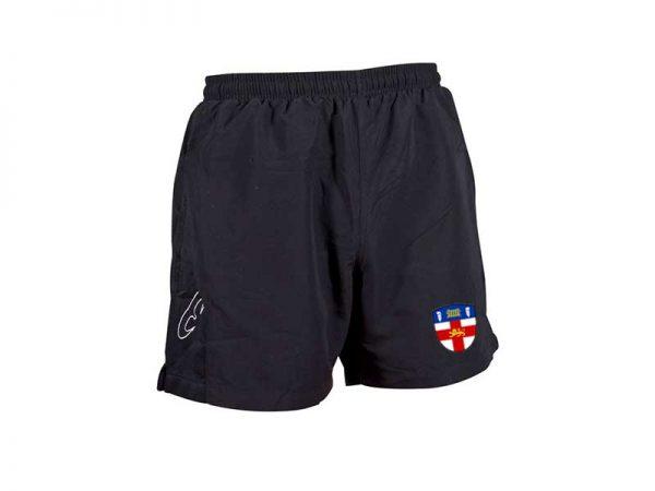 HAC Hockey Club Shorts-0